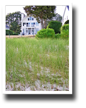 north fork beachouse rental