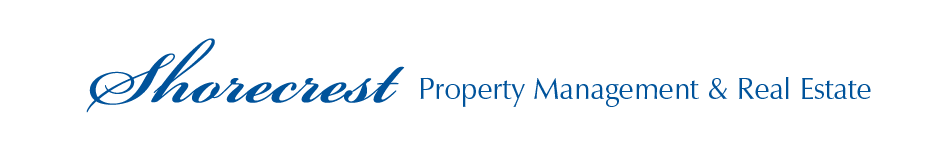 Shorecrest Property Management